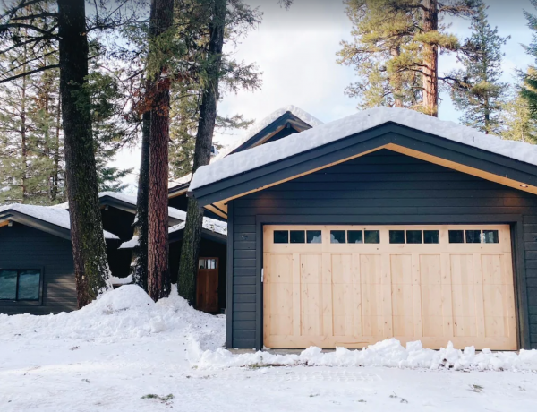 McCall, Idaho Rental | Ponderosa Lake House