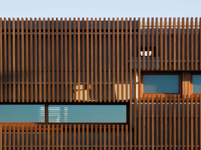 Timber Cladding Ideas